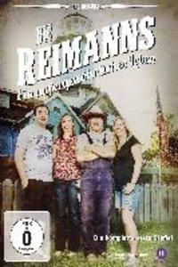 Die Reimanns-Außergewöhnliches Leben (Staffel 1)