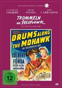 Trommeln am Mohawk (Edition Western-Legenden 51)