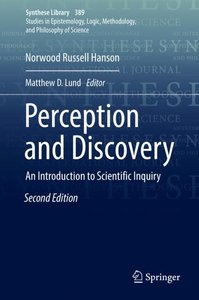 Perception and Discovery