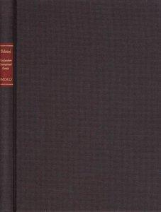 Texte zur Philosophie der deutschen Aufklärung. Tolstoj, Lev Nik