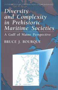 Diversity and Complexity in Prehistoric Maritime Societies