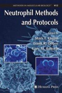 Neutrophil Methods and Protocols