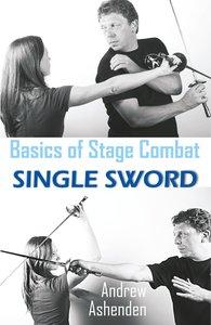 Basics of Stage Combat