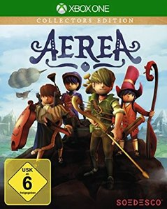 Aerea. Collector\'s Edition (XBox One)