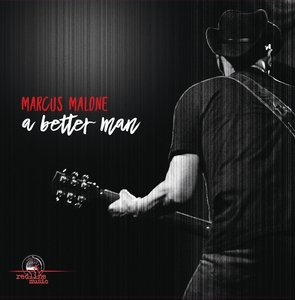 A Better Man (Vinyl)