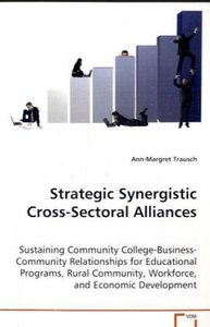 Strategic Synergistic Cross-Sectoral Alliances