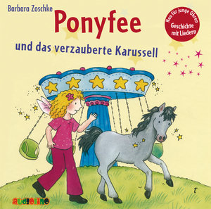 Ponyfee und das verzauberte Karussell