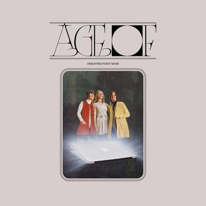 Age Of (LP+MP3)