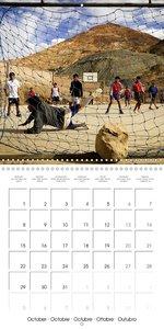 Street soccer in South America - Bolivia, Brazil, Venezuela (Wal