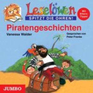 Leselöwen Piratengeschichten