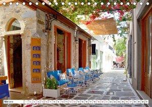Griechische Insel Kos