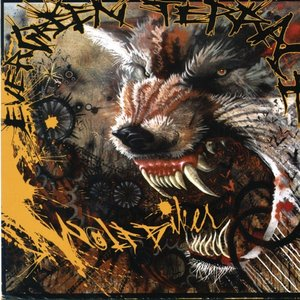 Wolfbiker-180g Black Vinyl