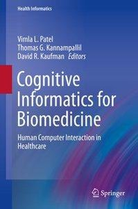 Cognitive Informatics for Biomedicine