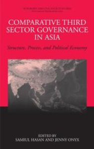 Comparative Third Sector Governance in Asia