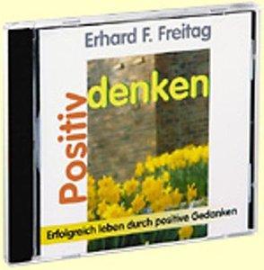 Positiv denken. CD
