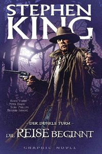 Stephen Kings Der Dunkle Turm 06