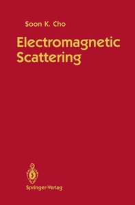 Electromagnetic Scattering