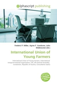 International Union of Young Farmers