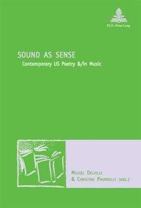 Sound as Sense