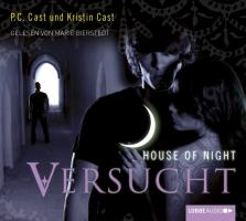 House of Night 06. Versucht - zum Schließen ins Bild klicken