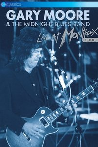 Live At Montreux 1990