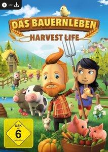 Das Bauernleben - Harvest Life. Für Windows Vista/7/8/10