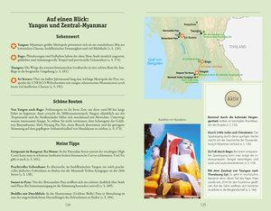 DuMont Reise-Handbuch Reiseführer Myanmar