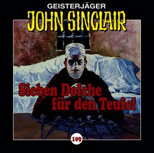 John Sinclair - Folge 109