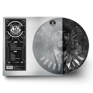 Aggroswing (Limited Picturedisc/Signiert)