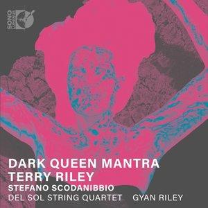 Dark Queen Mantra/Mas Lugares/+
