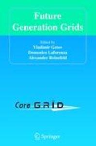 Future Generation Grids