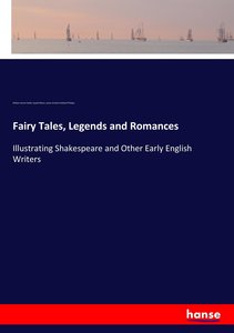 Fairy Tales, Legends and Romances