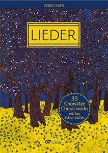 Chorbuch Lieder