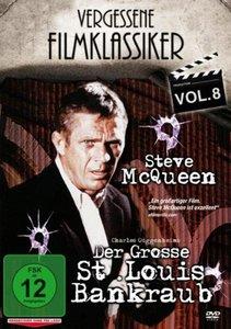 STEVE MCQUEEN-Der Große St.Louis Bank