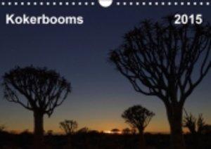 Wolf, G: Kokerbooms (Fr-Version)
