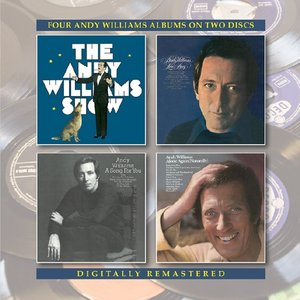Andy Williams Show/Love Story/A Song For You/Alone