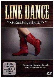 Line Dance-Einsteigerkurse