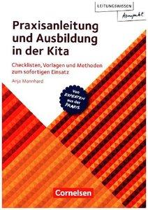 Praxisanleitung und Ausbildung in der Kita