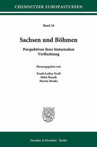Sachsen und Böhmen
