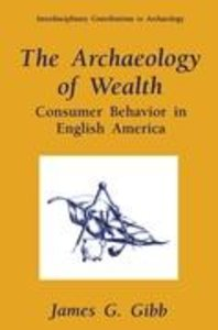 The Archaeology of Wealth
