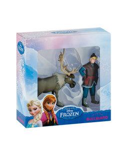 WD Frozen Mini DP Sven+Kristoff
