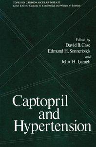Captopril and Hypertension