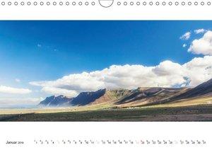 Lanzarote - Insel der Feuerberge (Wandkalender 2019 DIN A4 quer)