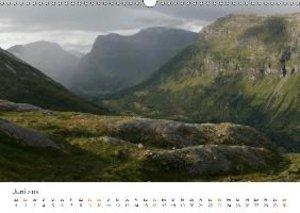 Norwegische Impressionen (Wandkalender 2019 DIN A3 quer)