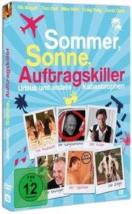 Sommer, Sonne, Auftragskiller Urlaub und andere Katastrophen