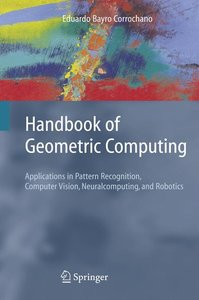 Handbook of Geometric Computing
