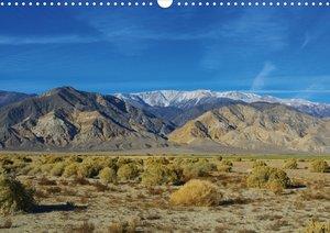 Nevada! (Posterbuch DIN A4 quer)
