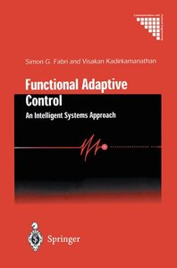 Functional Adaptive Control