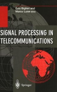 Signal Processing in Telecommunications