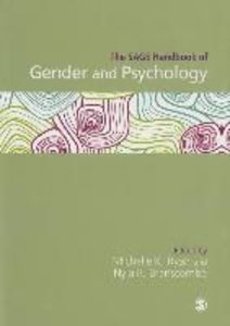 The SAGE Handbook of Gender and Psychology